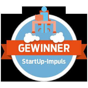 GenuSport ist Gewinner des StartUp-Impuls Wettbewerbs