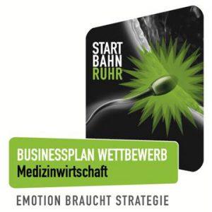Logo Startbahn - Businessplan Wettbewerb